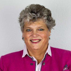 Katharina Suchy - Bauherrenfachberater