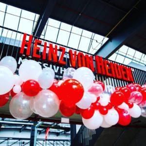 Kompetenzcentrum Heinz von Heiden NRW im Carlswerk