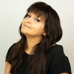 Mounia Cherabi - Bauherrenfachberater