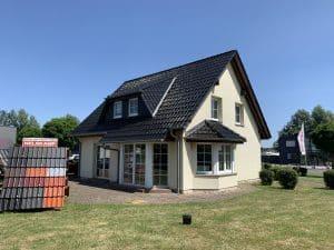 Heinz von Heiden - Musterhaus - Bergkamen