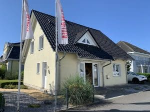 Heinz von Heiden - Musterhaus - Kamen