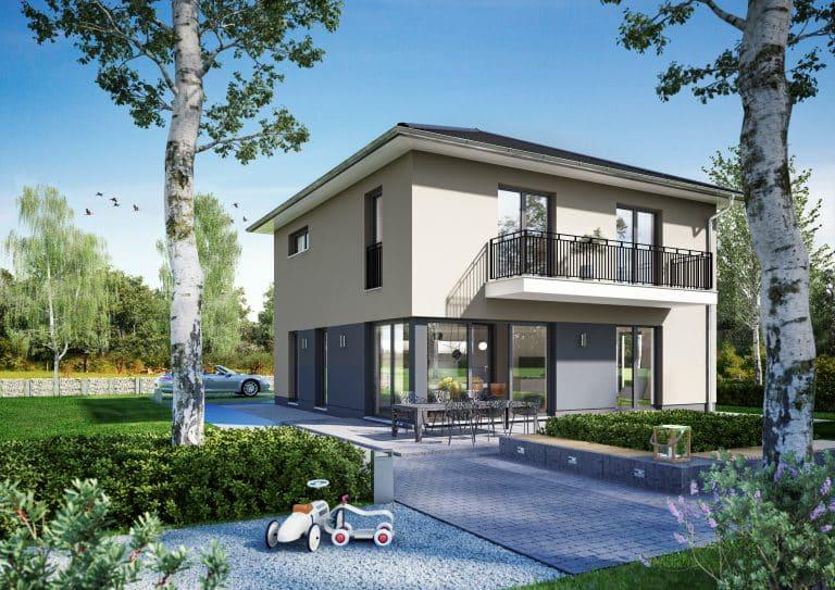 Stadtvilla - Arcus 152 - Heinz von Heiden NRW & Hessen