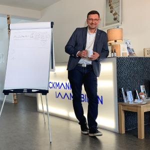 Niels Dieckmann - Regionalleiter - Heinz von Heiden NRW & Hessen