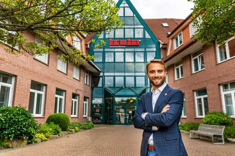 Heinz von Heiden - Rückblick auf das Jahr 2020