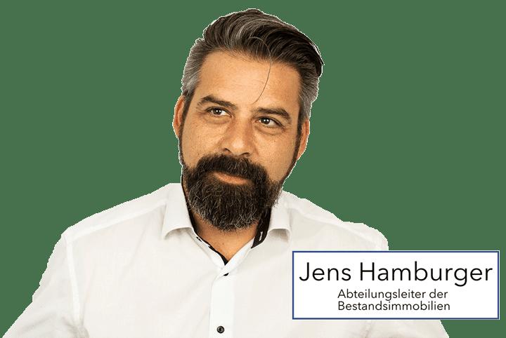 Immobilienbewertung von unseren Experten bei Dieckmann Immobilien - Schwerte wie Jens Hamburger