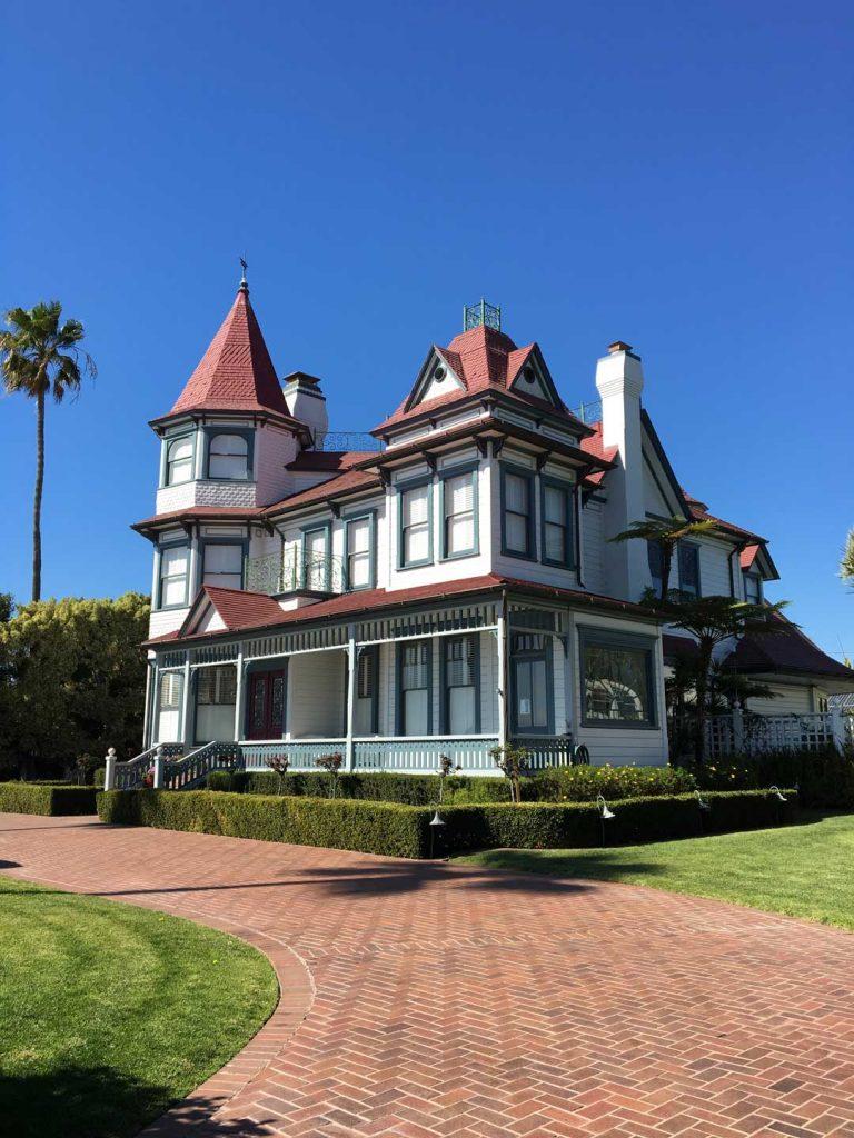 Villa, Einfamilienhaus oder Reihenhaus - Immobilienbewertung
